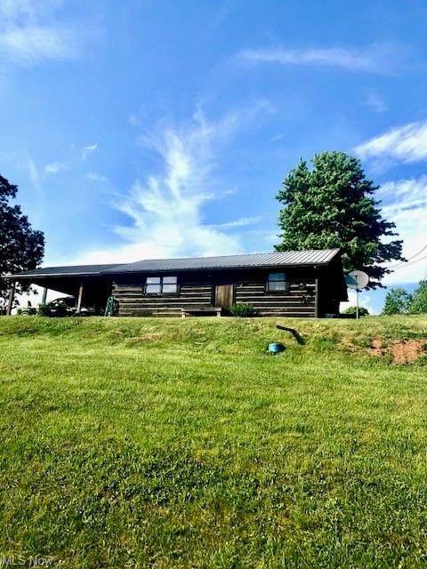 174 Weather Ridge Road, Spencer, WV 25276 (MLS #4317645) :: The Jess Nader Team | REMAX CROSSROADS