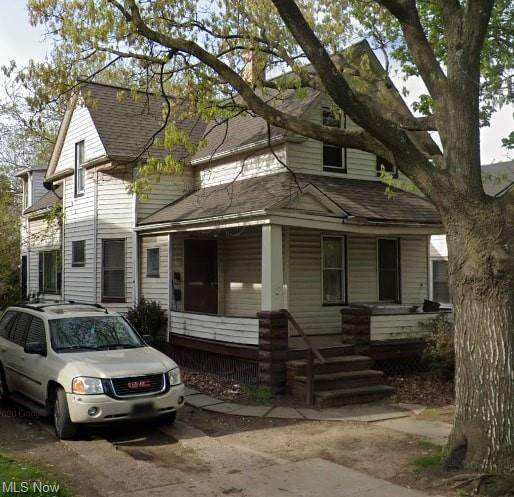 6208 Carpenter Avenue, Cleveland, OH 44127 (MLS #4317668) :: RE/MAX Edge Realty