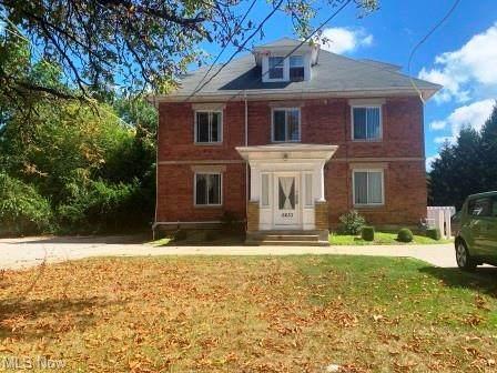 6633 State Road, Parma, OH 44134 (MLS #4317781) :: TG Real Estate