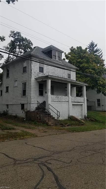 319 W Oxford Street, Alliance, OH 44601 (MLS #4317860) :: Keller Williams Chervenic Realty