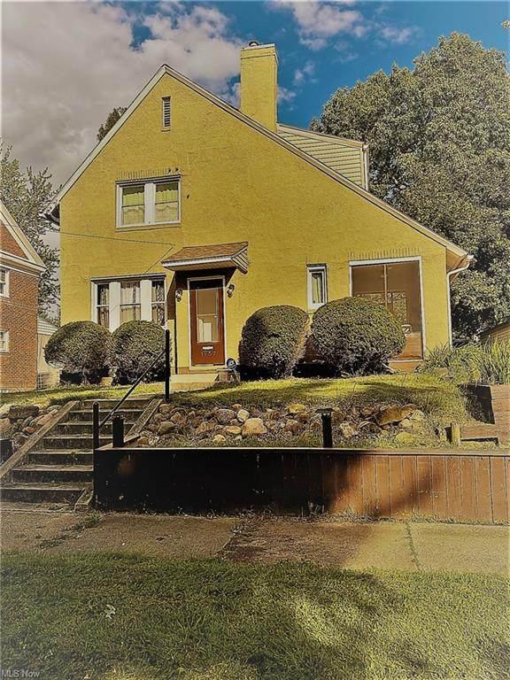 1957 Tonawanda Avenue, Akron, OH 44305 (MLS #4317881) :: Select Properties Realty