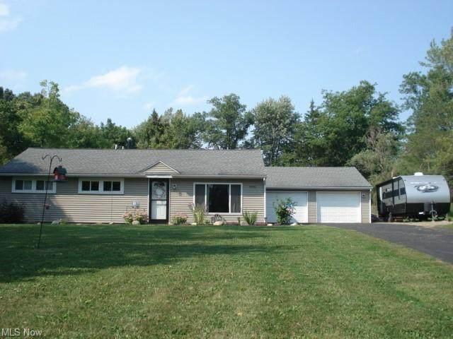 9341 Briar Drive, Streetsboro, OH 44241 (MLS #4317897) :: TG Real Estate