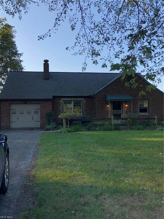 1711 S Ridge Road W, Ashtabula, OH 44004 (MLS #4317932) :: The Jess Nader Team | REMAX CROSSROADS