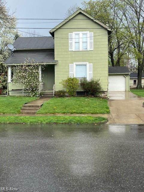 17 Belmont Avenue, Niles, OH 44446 (MLS #4318024) :: TG Real Estate