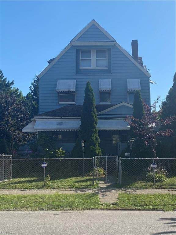 2245 East 87th Street, Cleveland, OH 44106 (MLS #4318066) :: Vines Team
