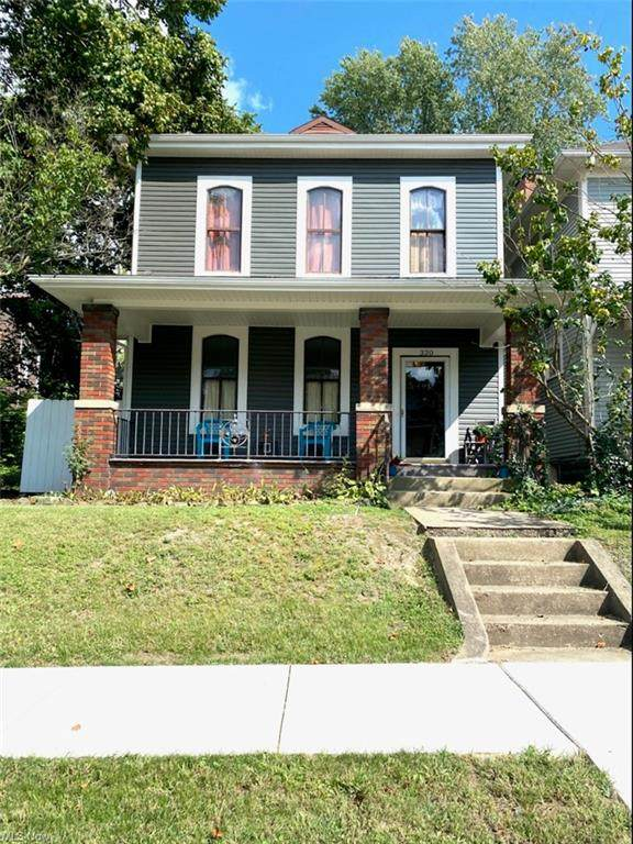 320 N 10th, Cambridge, OH 43725 (MLS #4318072) :: The Jess Nader Team | REMAX CROSSROADS