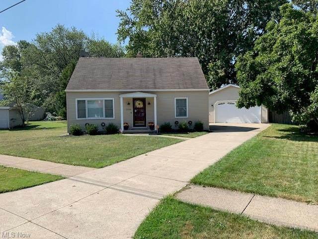 3326 Pickett Road, Lorain, OH 44053 (MLS #4318109) :: Select Properties Realty