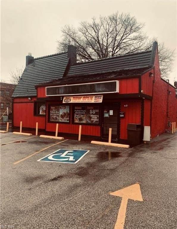 852 Copley Road, Akron, OH 44320 (MLS #4318247) :: The Crockett Team, Howard Hanna