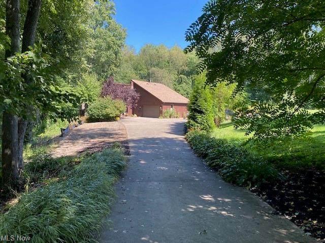 2653 E Turkeyfoot Lake Road, Uniontown, OH 44685 (MLS #4318299) :: Tammy Grogan and Associates at Keller Williams Chervenic Realty