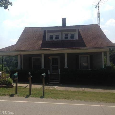 108 N Main Street, Summerfield, OH 43788 (MLS #4318317) :: The Holden Agency
