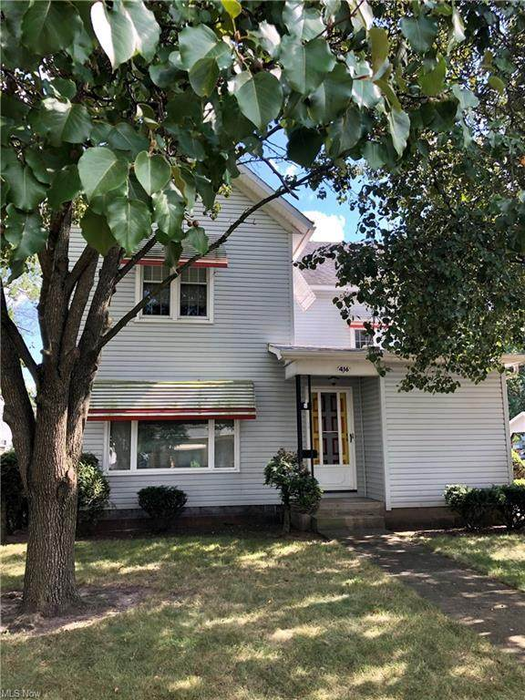 416 E 4th Street, Dover, OH 44622 (MLS #4318324) :: The Jess Nader Team   REMAX CROSSROADS