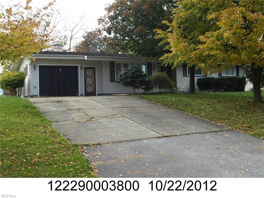 733 Lake Erie Street - Photo 1