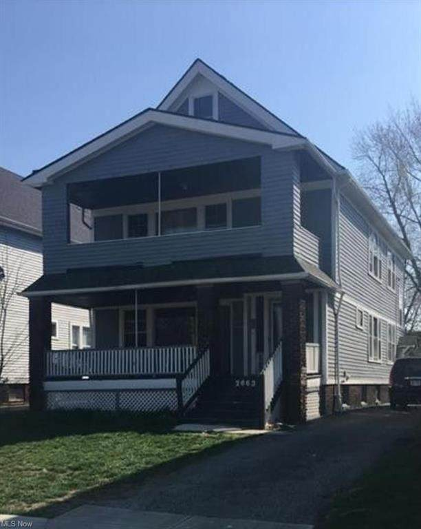 2663 Martin Luther King Jr Drive, Cleveland, OH 44104 (MLS #4318429) :: RE/MAX Edge Realty