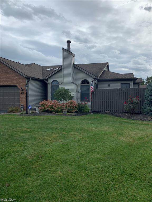 91 Talsman Drive #1, Canfield, OH 44406 (MLS #4318434) :: TG Real Estate