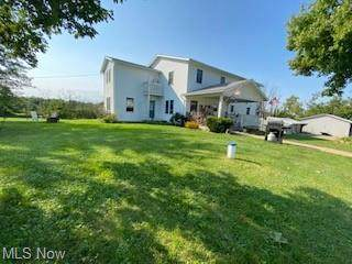 33217 State Route 206, Brinkhaven, OH 43006 (MLS #4318452) :: The Holly Ritchie Team