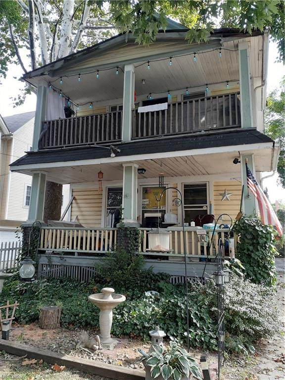 2273-2275 W 11 Th Street, Cleveland, OH 44113 (MLS #4318521) :: The Holden Agency