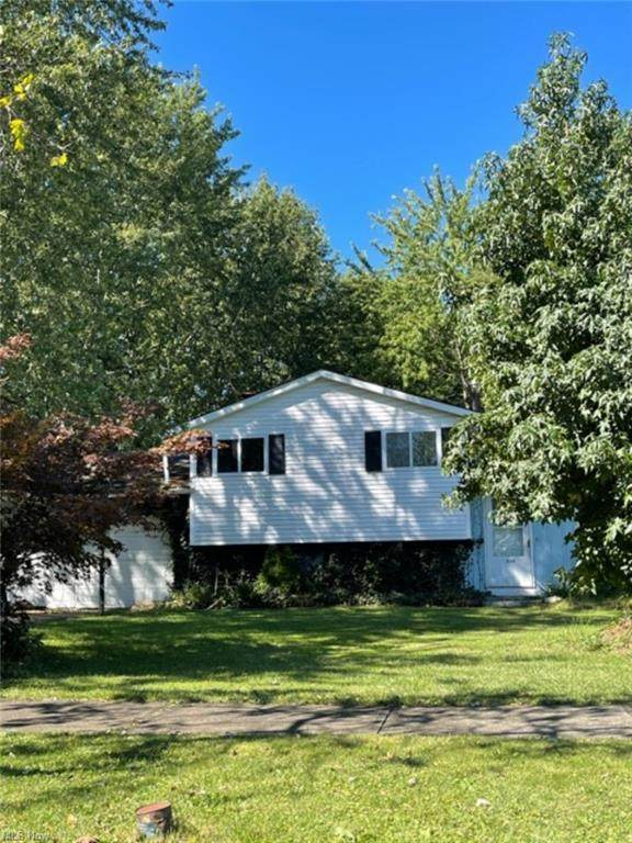 6350 Denise Drive, North Ridgeville, OH 44039 (MLS #4318534) :: The Holly Ritchie Team