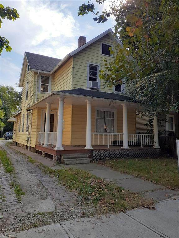 2279 W 11th Street, Cleveland, OH 44113 (MLS #4318549) :: The Holden Agency