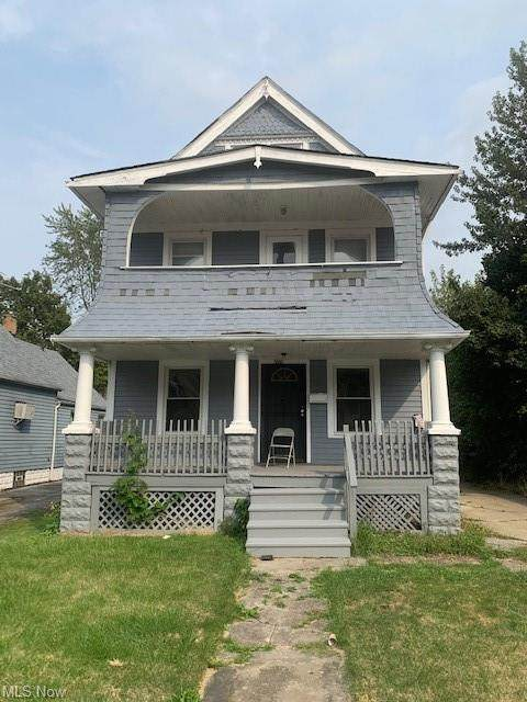 3053 E 128th Street, Cleveland, OH 44120 (MLS #4318669) :: RE/MAX Edge Realty