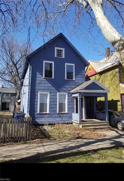 3218 Monroe Avenue, Cleveland, OH 44113 (MLS #4318721) :: TG Real Estate