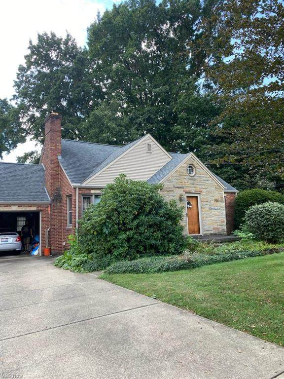 1538 Perry Drive NW, Canton, OH 44708 (MLS #4318736) :: The Jess Nader Team | REMAX CROSSROADS