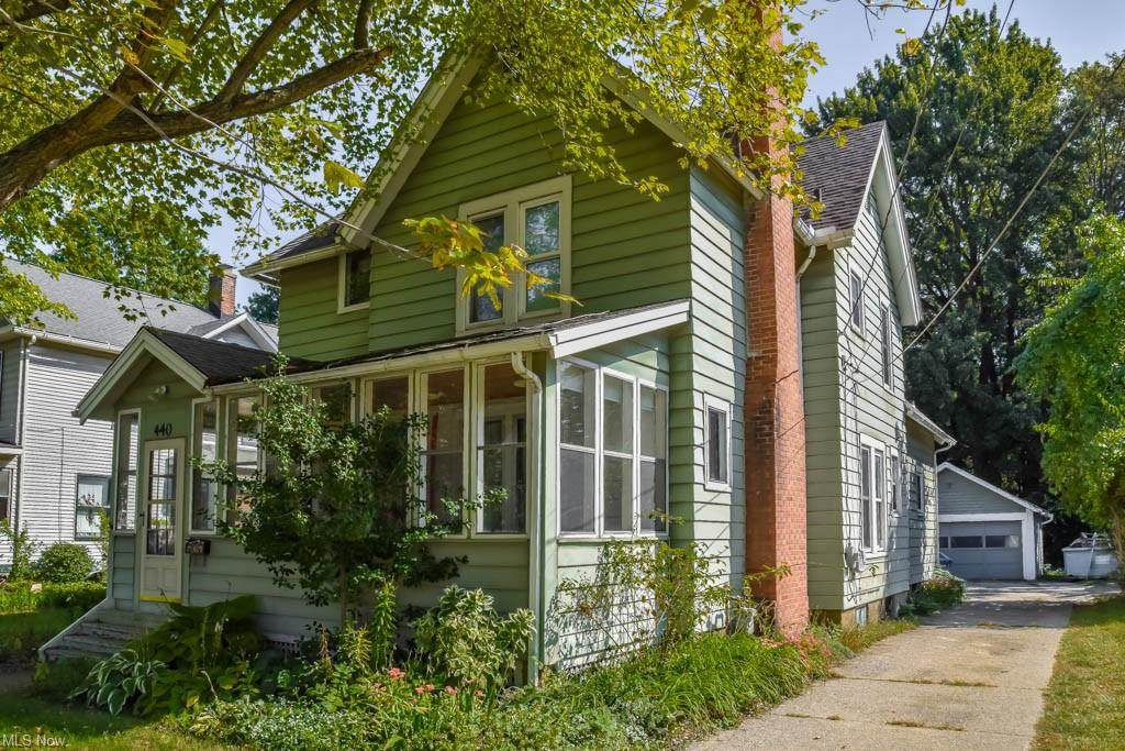 440 Erie Street - Photo 1