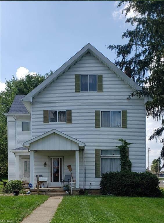 902 N Chestnut Street, Barnesville, OH 43713 (MLS #4318881) :: RE/MAX Edge Realty