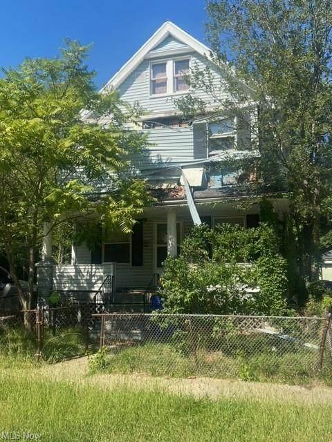 9919 Stoughton Avenue, Cleveland, OH 44104 (MLS #4318883) :: Tammy Grogan and Associates at Keller Williams Chervenic Realty