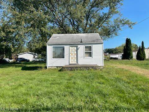 3113 25th Street NE, Canton, OH 44705 (MLS #4318910) :: RE/MAX Trends Realty