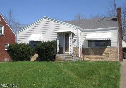 565 6th Street, Campbell, OH 44405 (MLS #4318938) :: Simply Better Realty