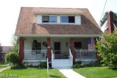 1347 Douglas Avenue, Youngstown, OH 44502 (MLS #4318943) :: TG Real Estate