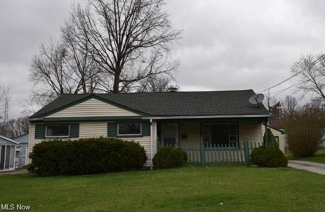 1530 Country Club Avenue, Youngstown, OH 44514 (MLS #4318948) :: TG Real Estate