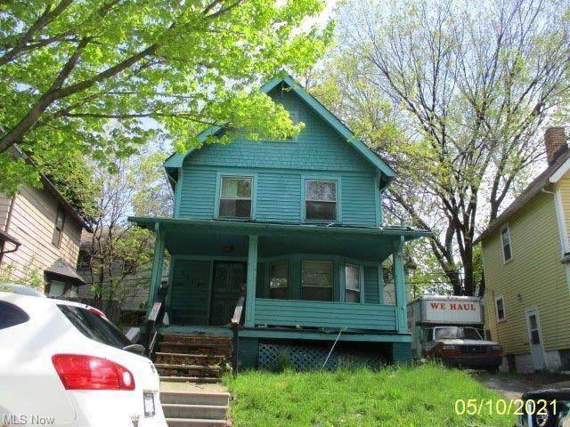 1117 Galewood Drive - Photo 1