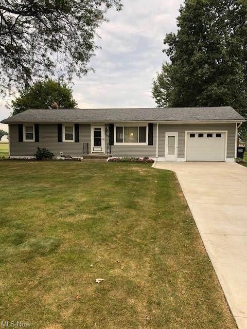 228 W Center Street, Smithville, OH 44677 (MLS #4319064) :: TG Real Estate