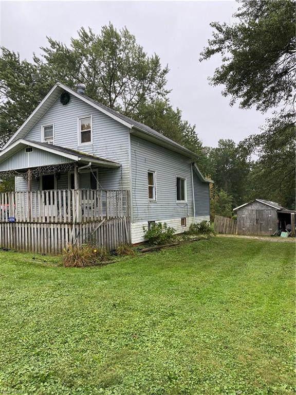 14594 Gaskill Drive NE, Alliance, OH 44601 (MLS #4319105) :: The Jess Nader Team | REMAX CROSSROADS