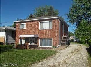 601 Baldwin Road, Akron, OH 44312 (MLS #4319218) :: TG Real Estate