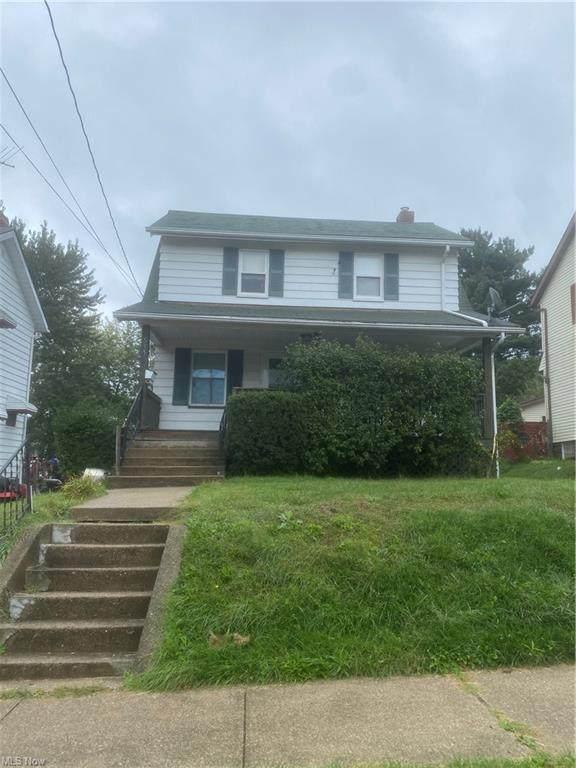 535 Mohawk Avenue, Akron, OH 44305 (MLS #4319237) :: TG Real Estate