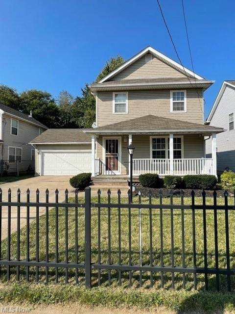 3643 Central Avenue, Cleveland, OH 44115 (MLS #4319254) :: TG Real Estate