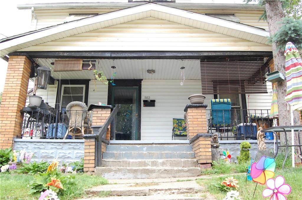 502 Webster Avenue - Photo 1