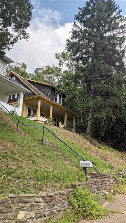 765 Glendale Road, Marietta, OH 45750 (MLS #4319324) :: Select Properties Realty