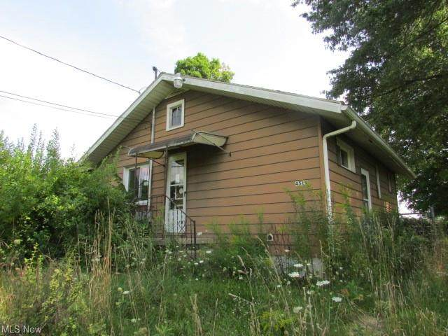4519 Newcomer Road, Stow, OH 44224 (MLS #4319361) :: The Jess Nader Team | REMAX CROSSROADS