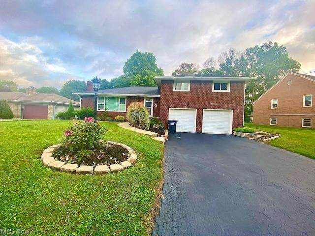 782 Truesdale Road, Youngstown, OH 44511 (MLS #4319370) :: The Jess Nader Team   REMAX CROSSROADS