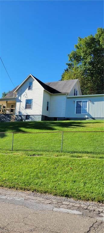 619 Dennison Avenue, Cadiz, OH 43907 (MLS #4319478) :: The Art of Real Estate