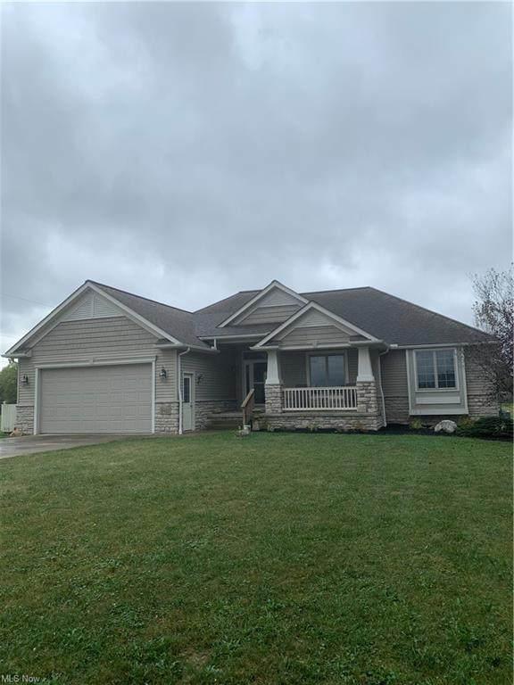 3455 Fox Lake Road, Wooster, OH 44691 (MLS #4319517) :: The Tracy Jones Team