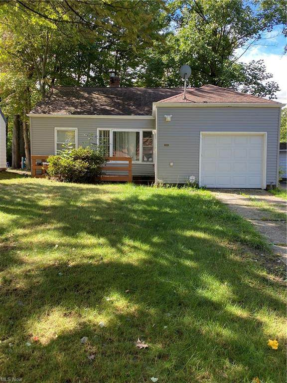 1000 Keystone Drive, Cleveland Heights, OH 44121 (MLS #4319580) :: RE/MAX Edge Realty