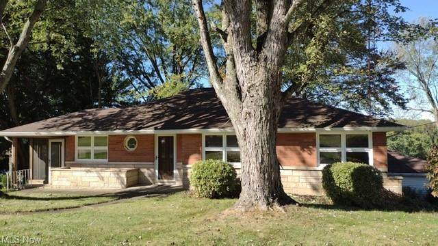 1725 Spring Valley Avenue NW, Canton, OH 44708 (MLS #4319619) :: Keller Williams Legacy Group Realty