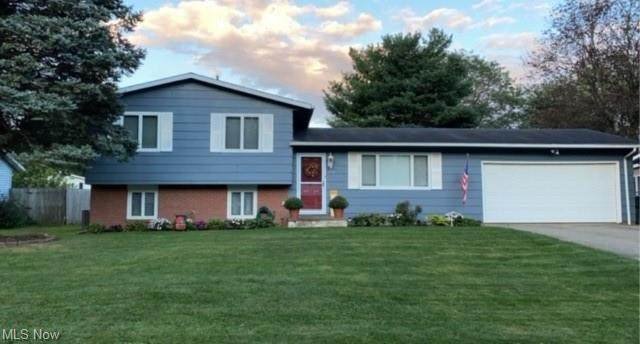 1704 Blempton Road NW, Massillon, OH 44646 (MLS #4319666) :: Keller Williams Legacy Group Realty
