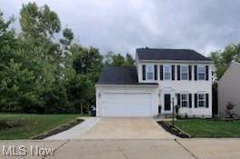 782 Fawn Court, Streetsboro, OH 44241 (MLS #4319678) :: The Jess Nader Team | REMAX CROSSROADS