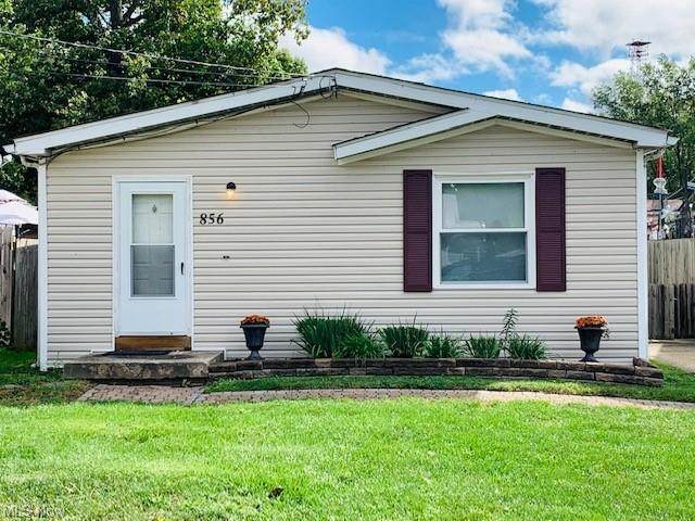 856 Beech Avenue, Painesville, OH 44077 (MLS #4319726) :: The Jess Nader Team | REMAX CROSSROADS