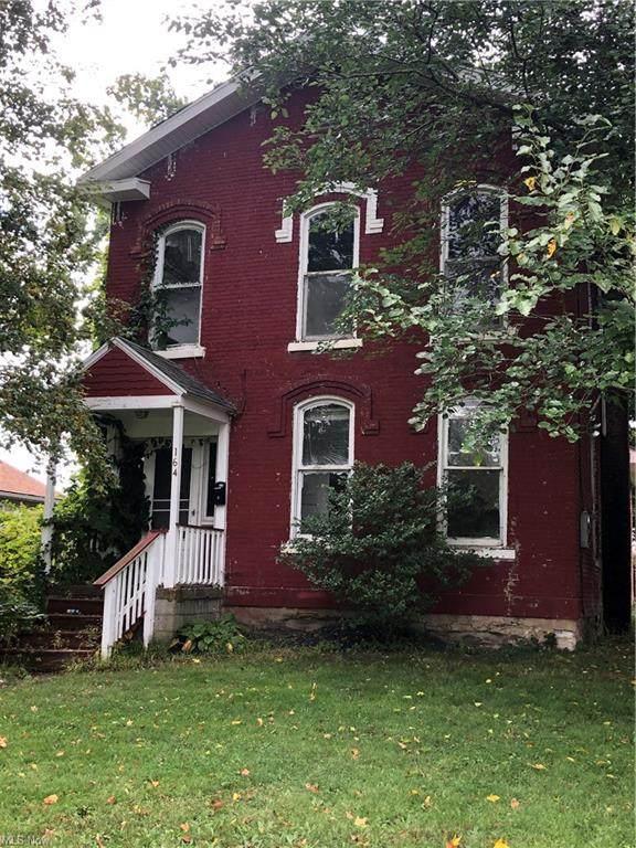 164 West Main Street N, Alliance, OH 44601 (MLS #4319988) :: The Jess Nader Team | REMAX CROSSROADS